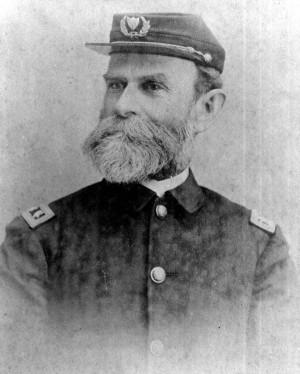 General David Lang
