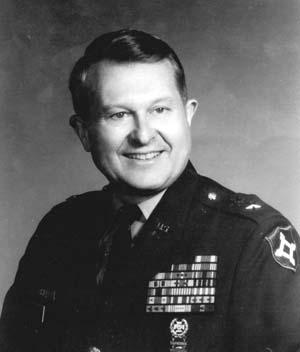 MG Robert F. Ensslin Jr.