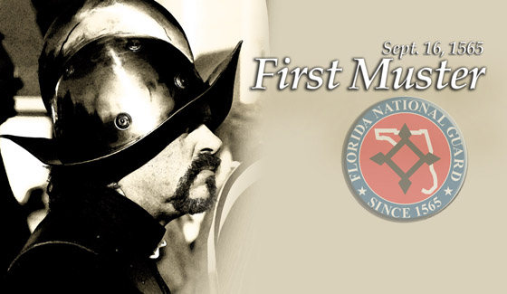 First Muster 449