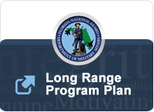 Long Range Program Plan