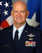 Major General James O. Eifert